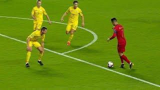 sport faze magnifice cu Cristiano Ronaldo