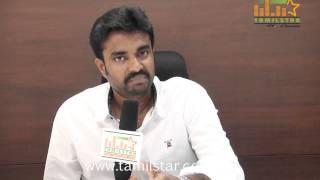 Director A L Vijay Special Interview