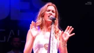 Joss Stone - I Don't Want To Be With Nobody But You (Best Of Blues Festival 2014) HD 720p