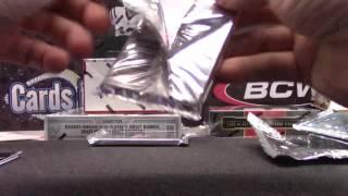 NFL, NBA, MLB & NHL 7 Box Serial #s GB