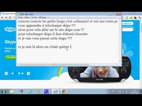 comment installer skype sur ipad