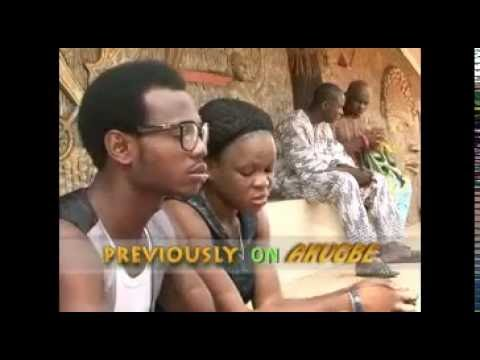 Akugbe (EP 4)