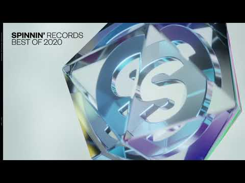 Spinnin' Records - Best of 2020 Year Mix