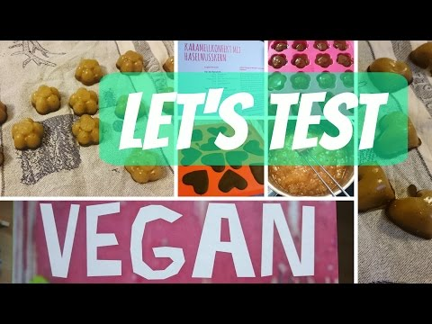 Let's Test - Vegane Toffifee [Vegan/Jérôme Eckmeier]