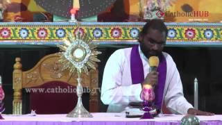 """Will Of God In Family"" @ Kanukamatha Church, Rentachintala, Guntur, India,06-03-16, Part 2.HD"