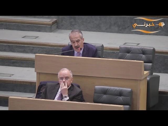 وزير الداخلية يروي تفاصيل أحداث عجلون