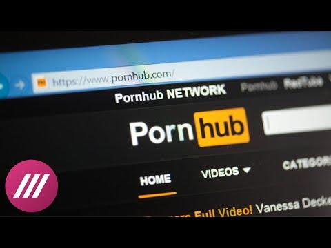 Pornhub об итогах 2017 года: какое порно смотрели россияне и сколько