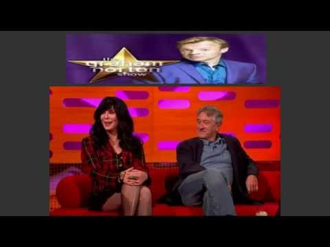 The Graham Norton Show Season 14 Episode 3 Full HD