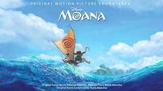 I Am Moana Song of the Ancestors From  Moana  Audio Only
