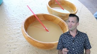 What's Up, Joey? Kava Bars