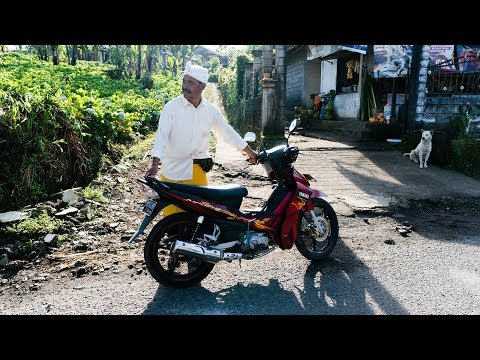 mp4 Hiring A Moped In Indonesia, download Hiring A Moped In Indonesia video klip Hiring A Moped In Indonesia