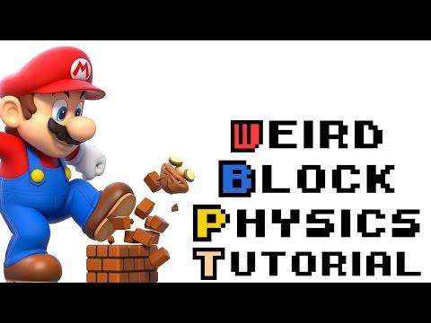 How to Use Super Mario Maker Mods - Tutorial - игровое видео