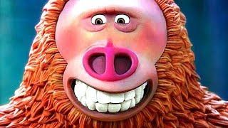 MISSING LINK Full Movie Trailer (Animation, 2019)
