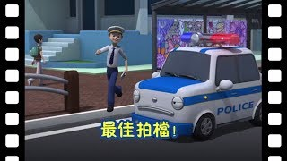 🎥 最佳拍档! L 太友主题剧场 #5 L 小公交车太友