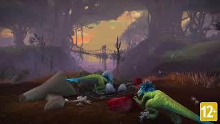 World of Warcraft: Battle for Azeroth — Зулдазар
