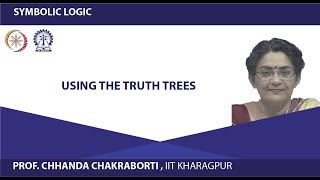 Using the Truth Trees