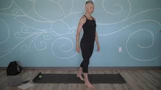 Protected: September 22, 2021 – Amanda Tripp – Yoga Tune Up®