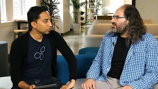 Ripple Live: Ask Me Anything with David Schwartz and Asheesh Birla (2018)