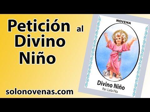 Video of Divino Niño
