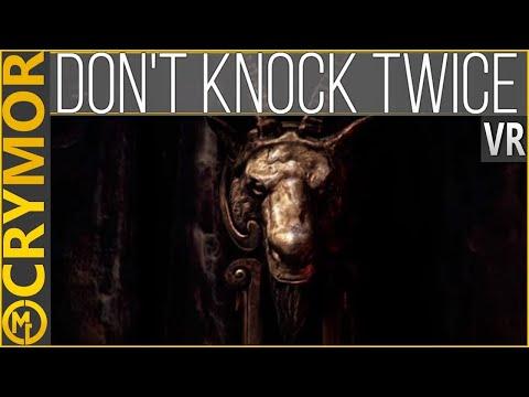 Don't Knock Twice VR Review | ConsidVRs video thumbnail