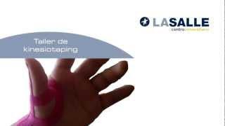Presentación del Curso de Rehabilitación de la Mano para Terapeutas Ocupacionales.