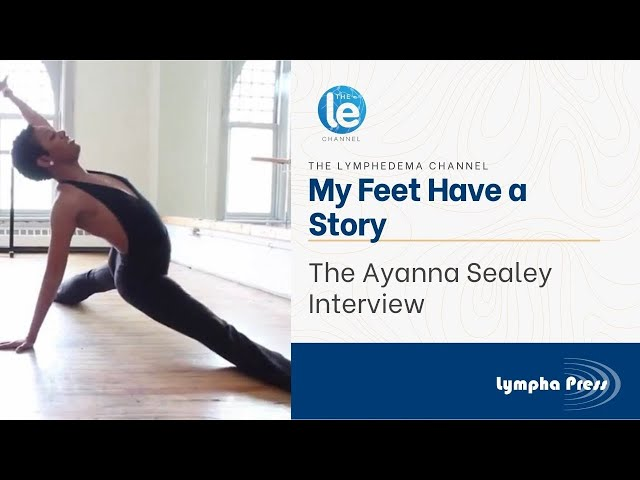 My Feet Have a Story: The Ayanna Sealey Interview