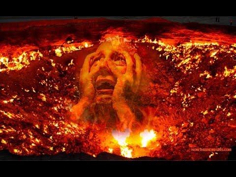 Man sees Satan's Horrifying punishment in the Lake of Fire!