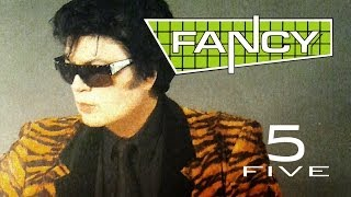 Fancy - Five (1990) [Full Album]