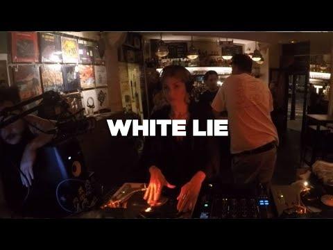 White Lie • DJ Set • Le Mellotron