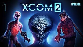 Powstanie - XCOM2 MODY 1440p