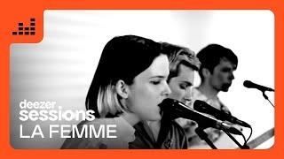 La Femme | Deezer Session
