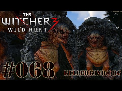 The Witcher 3 #068 - Die dunkle Höhle ★ Let's Play The Witcher 3 [HD|60FPS]