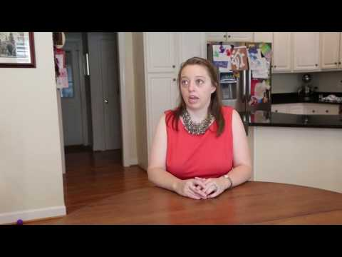 Cantey Video Testimonial: Lauren Cushing of Charleston, SC