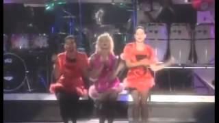 Madonna - Blond Ambition Tour 1990 (Full Concert)