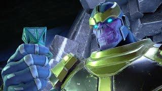 Guardians of the Galaxy Telltale Episode 1 Walkthrough Part 1 - Thanos