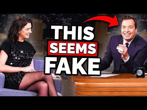 How To 'Fake' Charisma Like Jimmy Fallon