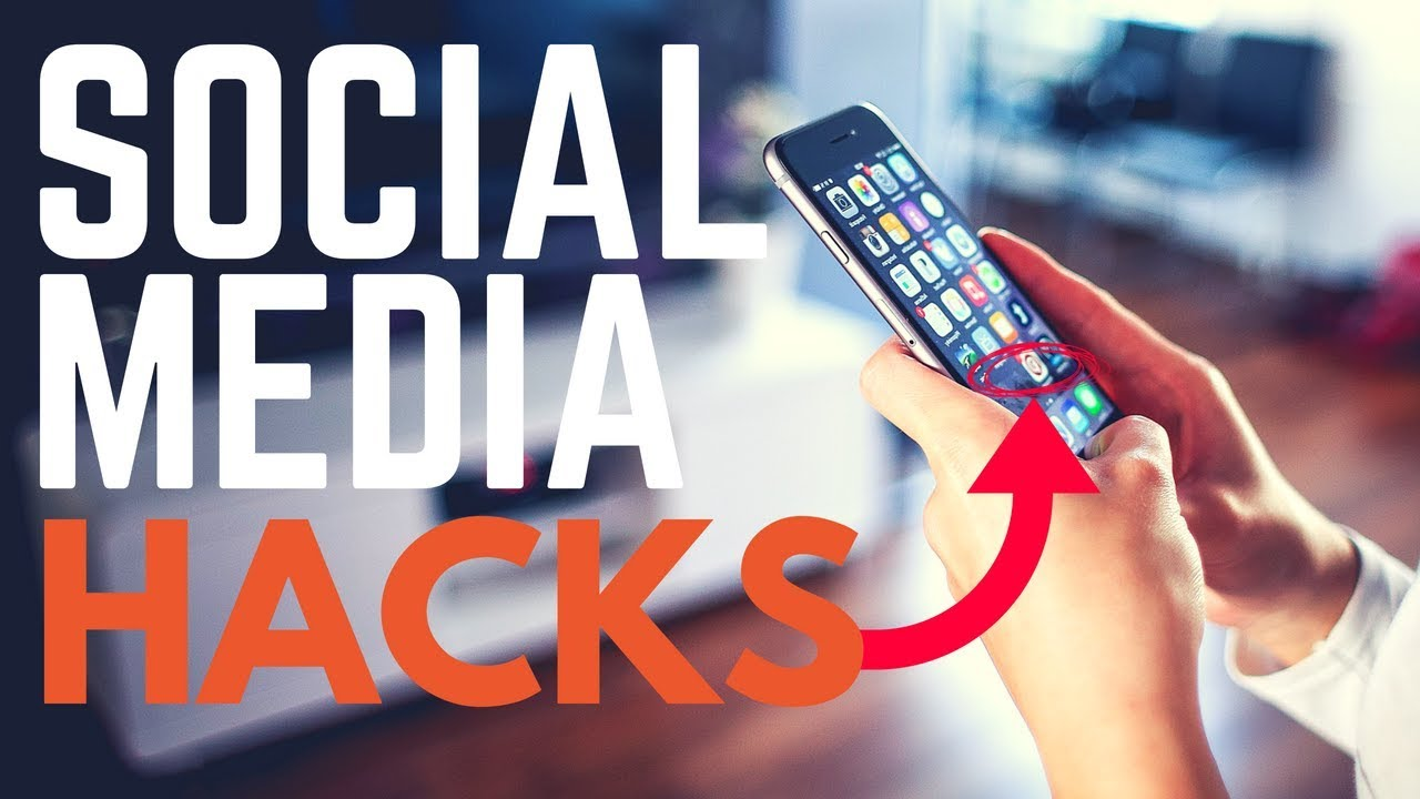 5 Underutilized Social Media Hacks That'll Drive Traffic to Your Blog