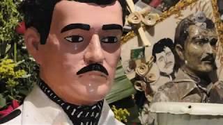 Sacro y Profano - Jesús Malverde y la religiosidad del narco