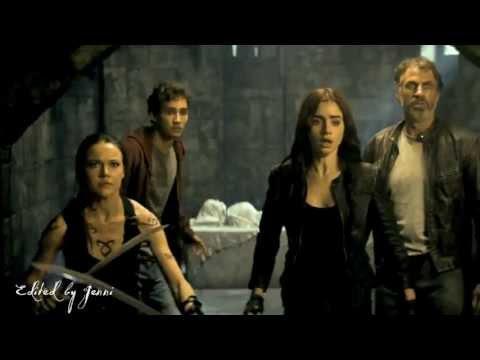 The Mortal Instruments: City of Bones~Afraid