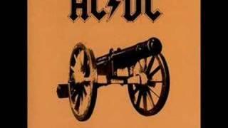 AC/DC-Snowballed
