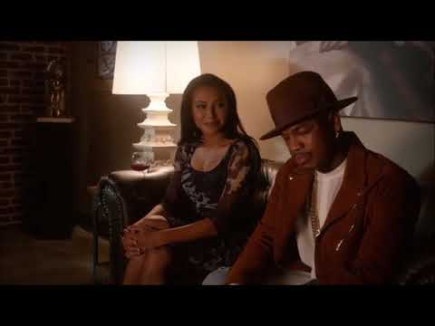 NAYA RIVERA IN STEP UP: HIGH WATER (EPISODE 6: PART ONE)