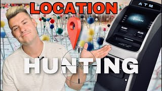 How To Find Locations For Your ATM Business |  PASSIVE INCOME 2020