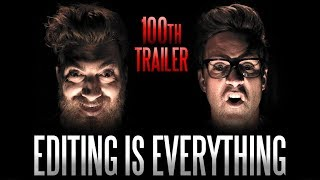 HERHETTITARY | 100TH TRAILER SPECIAL (Rhett & Link) #TRAILERWEEN