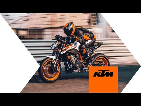 2021 KTM 890 Duke R in Goleta, California - Video 3
