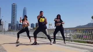 Que Tire Pa' Lante - Daddy Yankee / ZUMBA