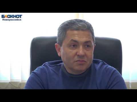 - Главное, чтобы жителям Новороссийска было комфортно, тепло, уютно, - Леонид Юрченко