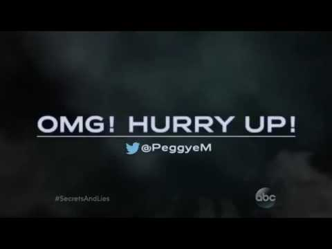 Secrets and Lies Season 2 (Teaser 'Already Obsessed')