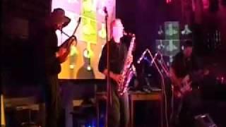 "Video ""Slow sH"" live Mayrau u Kladna, 27.9.2009 host M.Chadima (sax)"