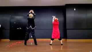 【銀魂】ロミオとシンデレラ【踊ってみた】