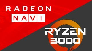 ALL the AMD Ryzen 3 and Navi Leaks!